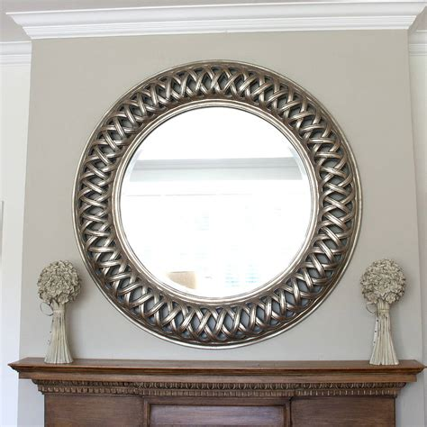 Grand Champagne Silver Weave Round Mirror By Decorative. Window Decor. Black Wall Mirrors Decorative. Decorated Christmas Wreaths. Decorating A Sofa Table. Emergency Room Std Testing. Living Room Furniture Sectionals. Rooms For Rent In Downey Ca. Commercial Cool Room Air Conditioner