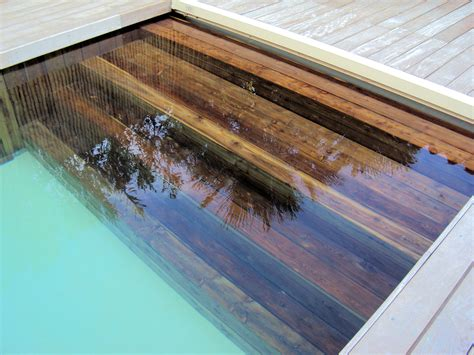 piscine bois avec escalier integre piscine bois avec escalier int 233 gr 233 escalierstore