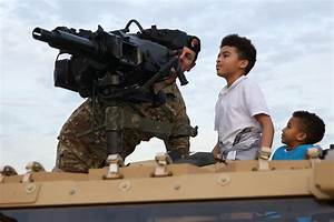 3rd Sfg Opens Doors To Help Recruit Special Forces