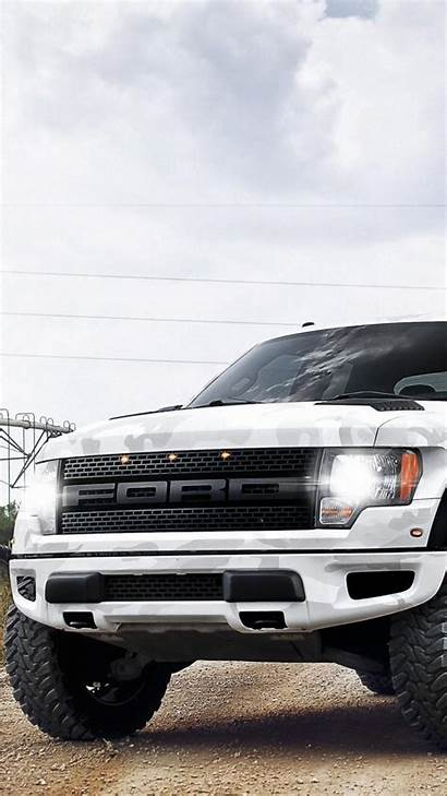 Ford Iphone Wallpapers Truck Lifted Raptor Ranger