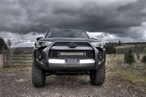 Rigid industries lights thgen grille introduction