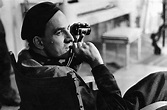 BMFInsights: Alan Webber: Ingmar Bergman Resurrected