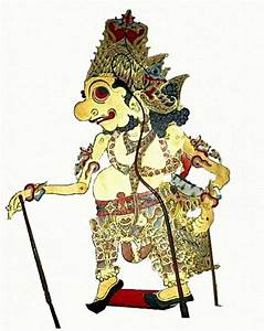 17 Best images about Punakawan on Pinterest | Traditional ...
