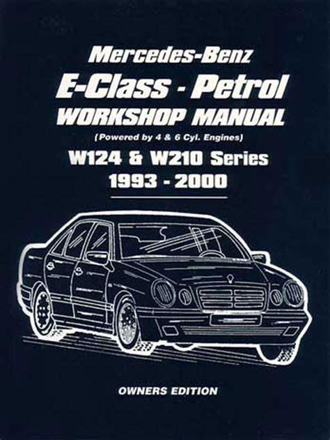 free service manuals online 1996 mercedes benz e class parental controls mercedes e320 shop manual service repair book 1993 2000 1994 1995 1996 1997 1998