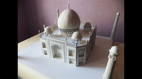 teaser     model  taj mahal architecture
