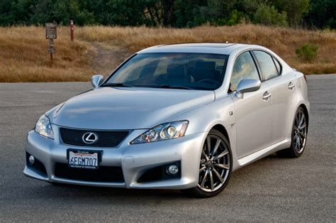 2009 Lexus Isf by Sports Cars Fans Review 2009 Lexus Is F