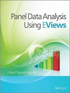 Panel Data Analysis Using Eviews  Ebook  Pdf