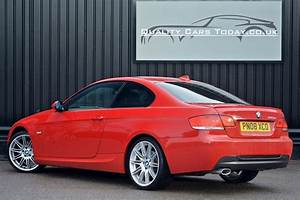 Used Bmw 320d M Sport Coupe Manual 320d M Sport  U95  For Sale