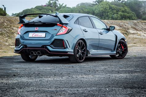 Review Honda Civic Type R by Honda Civic Type R 2018 Review W Cars Co Za