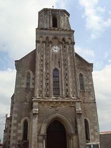 La Chaussaire Paroisse De St Joseph En Mauges La
