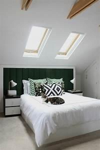 Chambre adulte sous pente chaioscom for Chambre à coucher adulte avec prix d une fenetre en aluminium