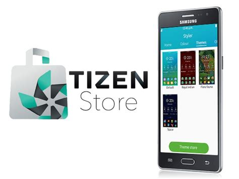 all tizen mobiles receive tizen store and theme store updates to version 1 7 3 1 7 4 tizen