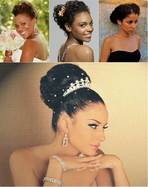 african american wedding hairstyles 0012 life n fashion