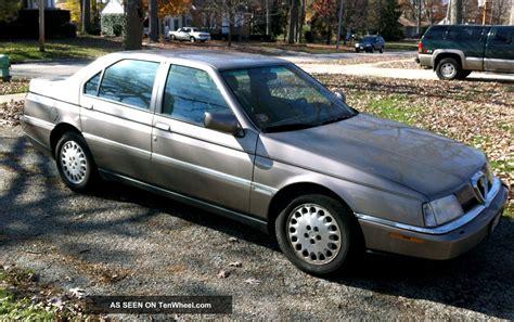 1994 Alfa Romeo 164 Ls Very
