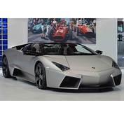 2010 Lamborghini Revent&243n Roadster  Supercar Report