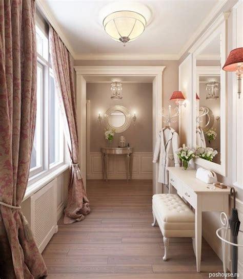 Классический стиль в дизайне интерьера квартиры в Санкт