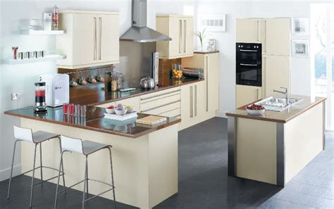 what is an island kitchen stone4home 8943