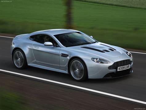 Aston Martin V12 Vantage by Aston Martin V12 Vantage Picture 64330 Aston Martin