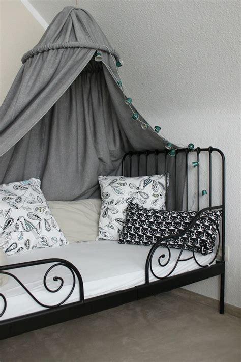 Kinderzimmer Junge Zelt by Kinderzimmer Diy Baldachin Zelt H 246 Lle Himmelbett