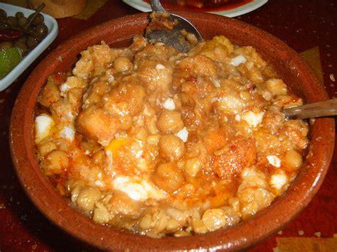 cuisine tunisien tunisian cuisine