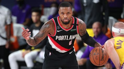The Los Angeles Clippers Know How To Stop Damian Lillard ...