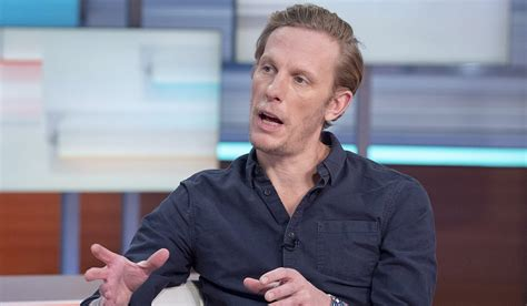 The Pogues Launch Foul-Mouthed Rant Against Actor Laurence Fox
