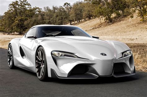 toyota supra 2016 toyota supra will be diving debut by bringing hybrid