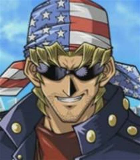 voice of bandit keith howard yu gi oh duel links