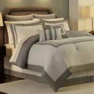 hotel comforter super set in grey contemporary comforters and comforter sets by bed bath