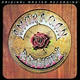 Grateful Dead American Beauty 2LP 45rpm 180g Vinyl Mobile ...