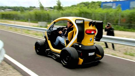 Renault Sport F1 by Sebastian Vettel And Twizy Renault Sport F1 Doovi