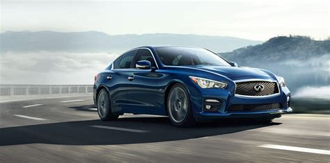 2016 Infiniti Q50 Road Test, Review, Pricing, Fuel Economy
