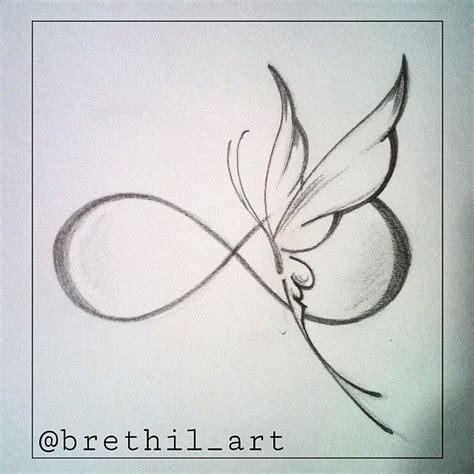 infinity tattoos ideas  pinterest infinity