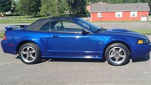 2003 Ford Mustang GT Convertible | T34 | Louisville 2017