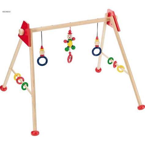 baby trapez holz heimess baby trapez aus holz babytrapez und spielreck im shop kaufen