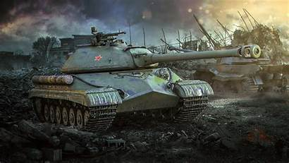 Tanks Wot Wallpapers Tank Games Object Resolution