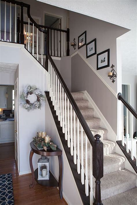 oak banisters 25 best ideas about banisters on bannister