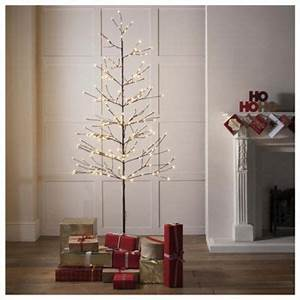 Buy Tesco 7ft Luxury Twig Christmas Tree from our