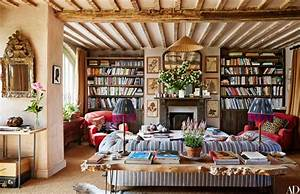 Look We Love: How To Create Cozy English Cottage Style ...