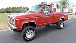 Ford Ranger 4x4 : 1988 ford ranger xlt 4 4 lwb v8 show truck lifted trucks ~ Jslefanu.com Haus und Dekorationen