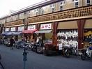 東京築地--外市場
