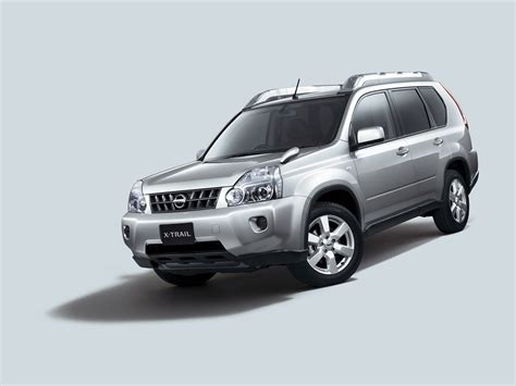 Nissan X Trail Photo by Car In Pictures Car Photo Gallery 187 Nissan X Trail 20gt