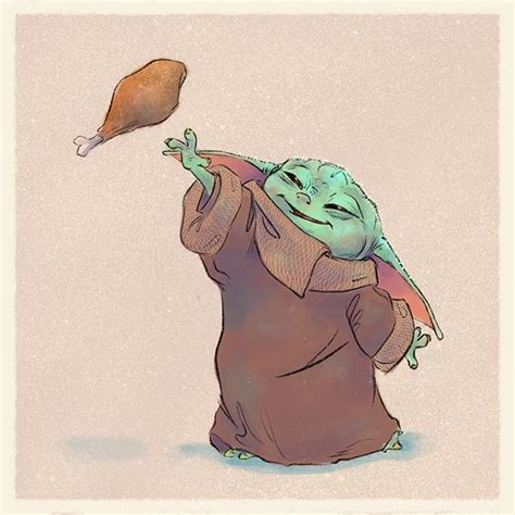 Pin by Jordan Zelasko on Baby Yoda | Star wars art, Star ...