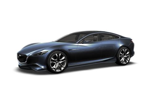 mazda vehicles for some new mazda sports car for the new era design automobile