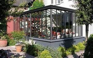 Veranda Verriere : veranda verriere prix veranda ~ Melissatoandfro.com Idées de Décoration