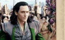 Loki Smile GIFs   Tenor
