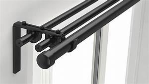 Tringle A Rideau 4m : quels rideaux pour ma baie vitr e ~ Melissatoandfro.com Idées de Décoration