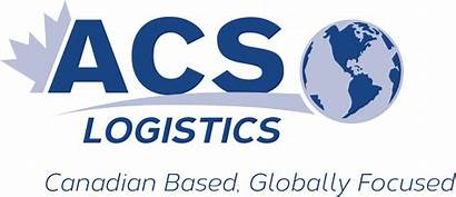 Acs Logistics Canadian Partners Canada Globally Focused