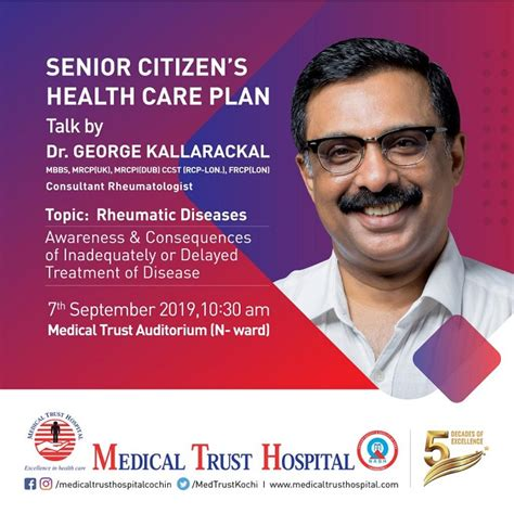 This is taken by customers who wish to protect themselves from financial uncertainty in case they are ever hospitalized due to the onset of a sudden and unforeseen illness, or an accident at work or on the road. Best Hospitals in Cochin   Medical Trust Hospital Kerala
