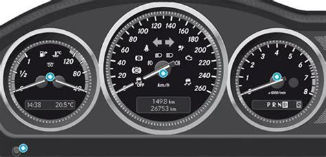 No one likes to see an illuminated warning light on their dashboard. Mercedes Benz C Class Dashboard Warning Lights